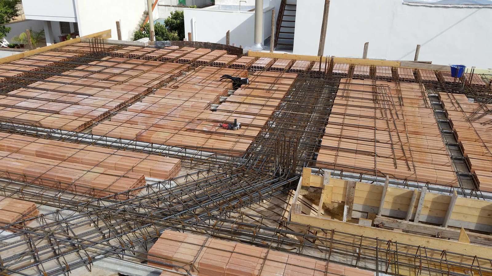Ingegnere Scozzi - ristrutturazione edilizia con ampliamento